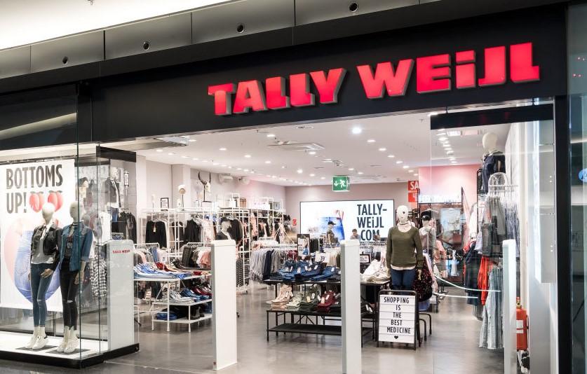 575b19319de6 Η TALLY WEiJL αναζητά για το κατάστημά της στην Κεφαλονιά Πωλήτρια η