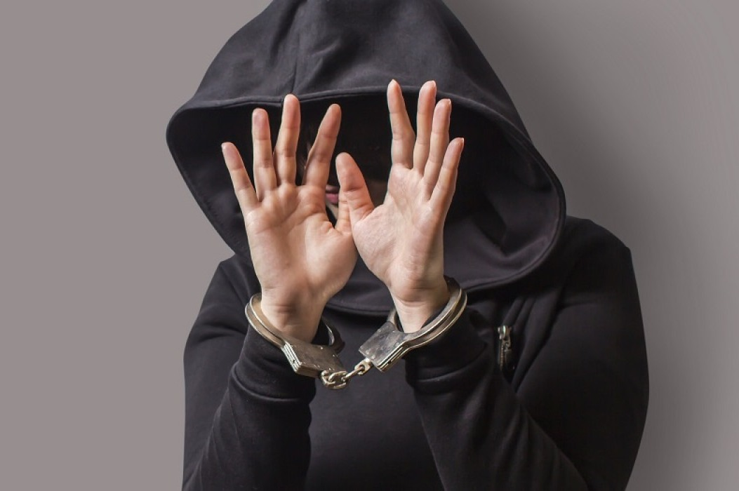Αποτέλεσμα εικόνας για συλληψη ανηλικου
